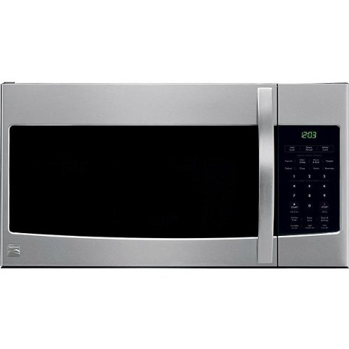 Kenmore 80593 / 721.80593400 Stainless Steel