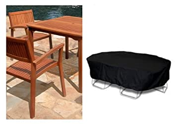 housse pour salon de jardin rectangulaire 270cm gamme. Black Bedroom Furniture Sets. Home Design Ideas