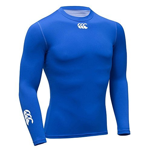 Base Layer Cold LS T-Shirt Royal - M