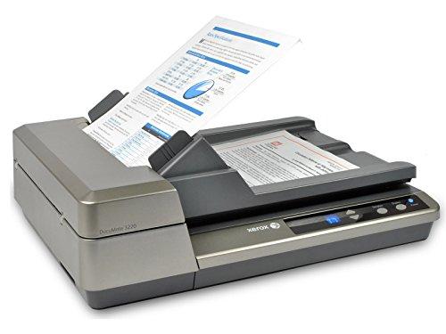 Xerox Xdm32205M-Wu Documate 3220 Scanner