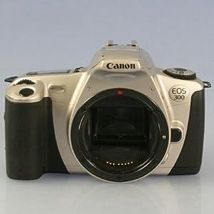 Canon EOS 300 EOS300 EOS-300 Body Camera Reflex