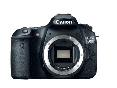 Canon Eos 60D Digital Slr Camera Body -Brand New- Usa Warranty