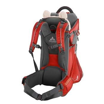 Pas cher vaude jolly comfort i porte b b dorsal rouge acheter en ligne super sport magasin 2013 - Porte bebe dorsal pas cher ...