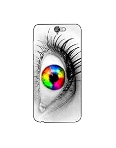 HTC One A9 nkt03 (139) Mobile Case by Leader