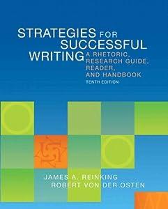 technical writing handbook