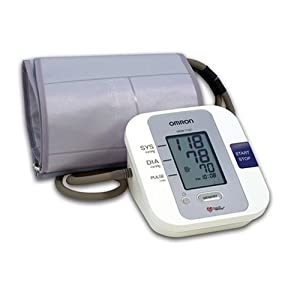 Omron HEM-712CLC Automatic Blood Pressure Monitor