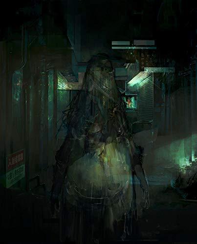 NG - PS4 ゲーム画面スクリーンショット1