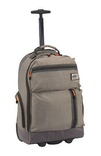 Antler Urbanite 2 Trolley Backpack