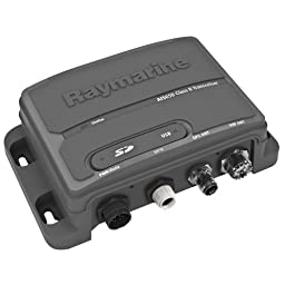 Raymarine AIS650 Class B Dual Channel Rugged Water Resistant Transceiver