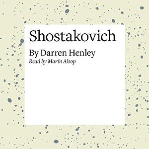 Shostakovich Audiobook
