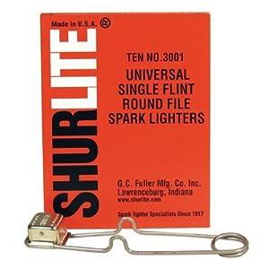 GC Fuller 322-3001 FU 3001 LIGHTER