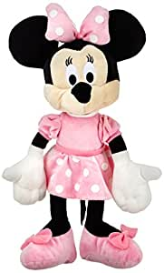 Disney Minnie Plush, Multi Color