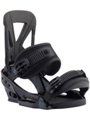 Herren Snowboardbindung Burton Custom Est 2016