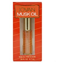 Jovan Musk By Jovan For Women. Perfum…