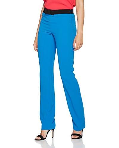 Love Moschino Pantalón Azul