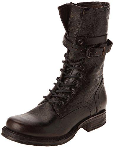 A.S.98 717262-3500-6002 Damen Combat Boots