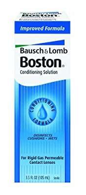 Boston Conditioning Solution with Improved Formula, 3.5-Ounce (Pack of 2)