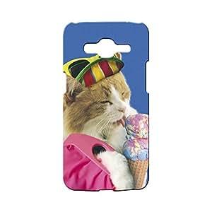 BLUEDIO Designer Printed Back case cover for Samsung Galaxy J2 (2016) - G6769