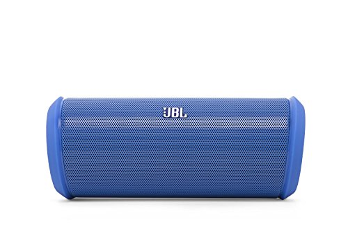 Click to buy JBL Flip 2 Wireless Portable Stereo Speaker - Blue (Certified Refurbished) - From only $69.96