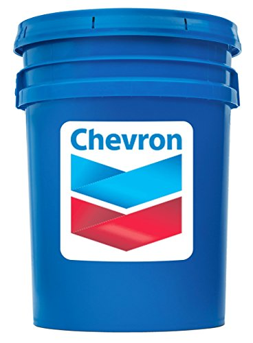 Chevron Cylinder Oil W 460 - Gear Oil Engine Lubricant, 5 Gallon Pail (Steam Engine Lubricant compare prices)