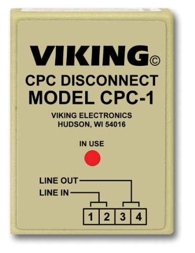 Brand New Viking Electronics Viking Calling Party Contol