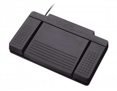 TASCAM 3ペダルフットスイッチ TASCAM製品用 RC-3F