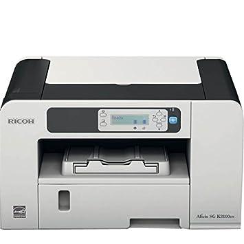 Ricoh J035-27 imprimante SG K3100DN