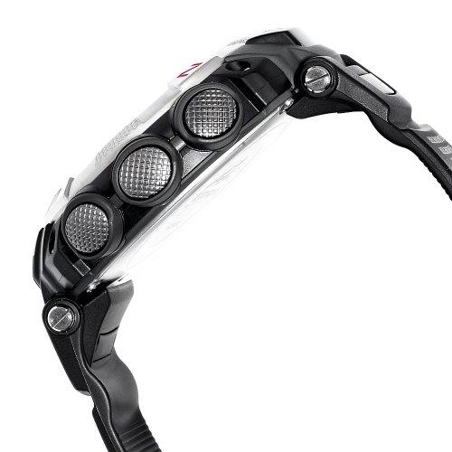 卡西欧 Casio PAW1500-1V Pathfinder 5局电波太阳能多功能手表图片