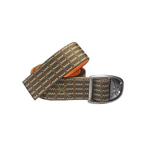 Chaco (Outdoors) Bottle Opener Belt, Dusty Twine, One Size (Chaco Belt compare prices)