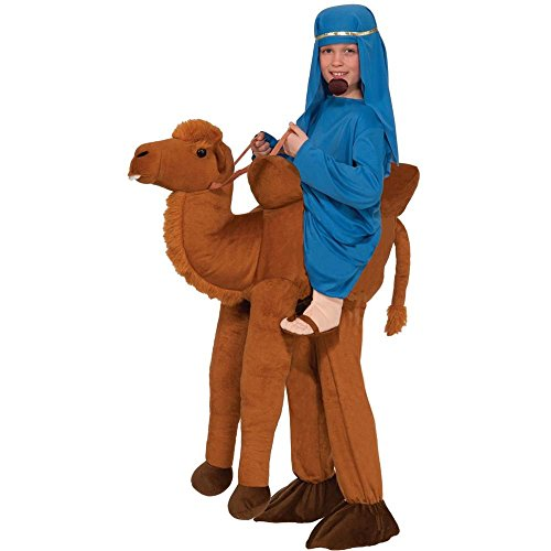 Ride A Camel Kids Costume - Up to Size 10