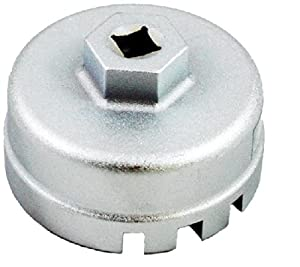 ABN Toyota / Lexus 4 Cylinder Oil Filter Wrench by Auto Body Now