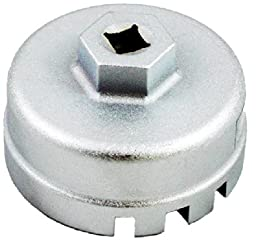 ABN Toyota / Lexus Compatible 4 Cylinder Oil Filter Wrench