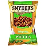 Snyders Hanover Pretzel Variety Ounce dp BFQGOY