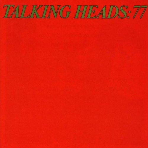 TALKING HEADS: 77 artwork