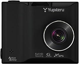 ユピテル(YUPITERU) 常時録画ドライブレコーダー400万画素カラーCMOS搭載 DRY-AS400WGc