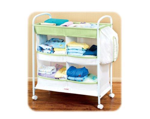 Munchkin organizer cart