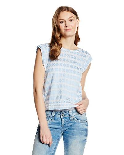 Pepe Jeans London T-Shirt Manica Corta Olema