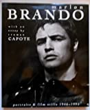 Marlon Brando: Portraits and Film Stills 1946-1995