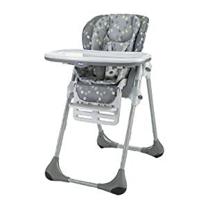 Chicco Polly Highchair (Marty)