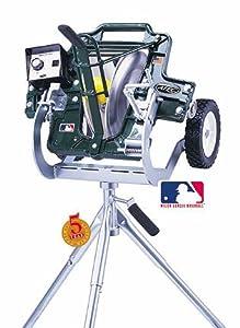 ATEC ROOKIE Training Machine Softball 220V International by Atec