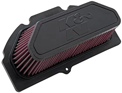 K&N SU-1009 Suzuki High Performance Replacement Air Filter