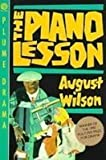 The Piano Lesson (Plume Drama) (1439513716) by Wilson, August