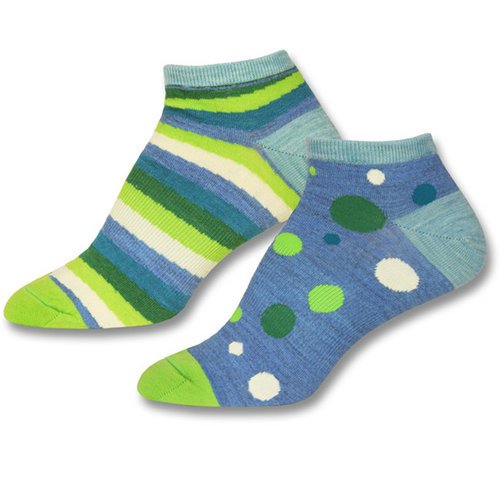 Smartwool Women's Sprinkle Stripe Socks