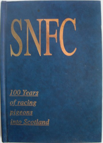 100 Years of Racing Pigeons Into Scotland