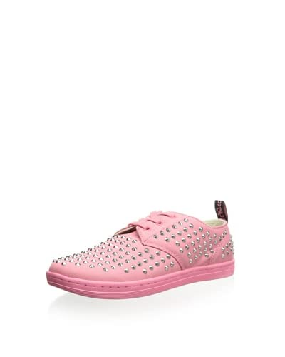 Dr. Martens Women's Sostud Shoe  - Acid Pink