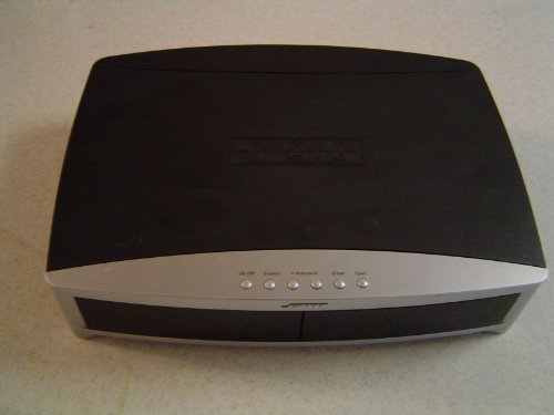 321 Gs Series Ii Media Center Only With Updated Firmware