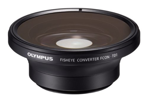 Olympus FCON-T01 Convertisseur fish-eye pour TG-1