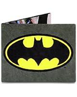 Dynomighty Men's Batman Mighty Wallet