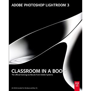 Adobe Photoshop Lightroom 3 Curso completo en un libro