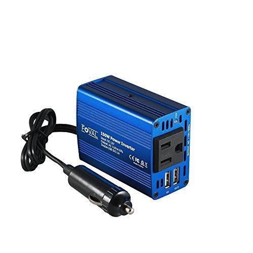 Автомобильный инструмент Foval 150W Power Inverter